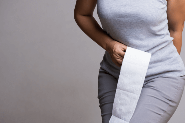 constipation - 5 Reasons to See a Gastroenterologist
