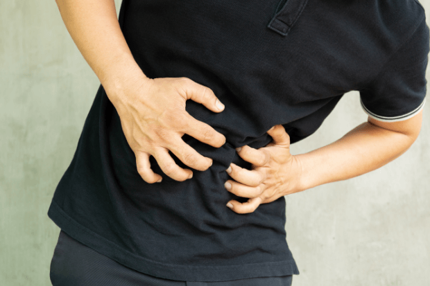 gallstones - 5 Reasons to See a Gastroenterologist