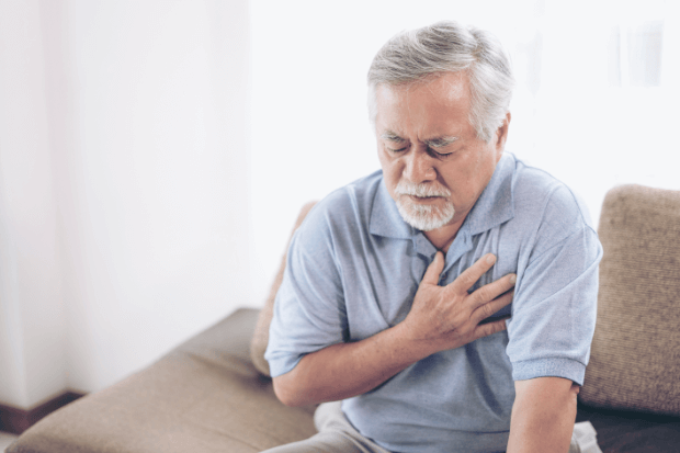 heartburn - 5 Reasons to See a Gastroenterologist