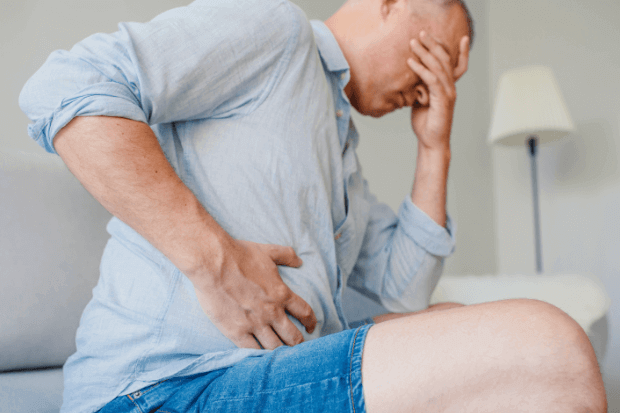 liver disease - Liver Disease – Symptoms and Causes
