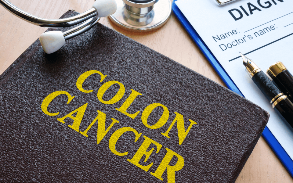 colon cancer diagnosis - Colon Cancer: Risk Factors and Prevention
