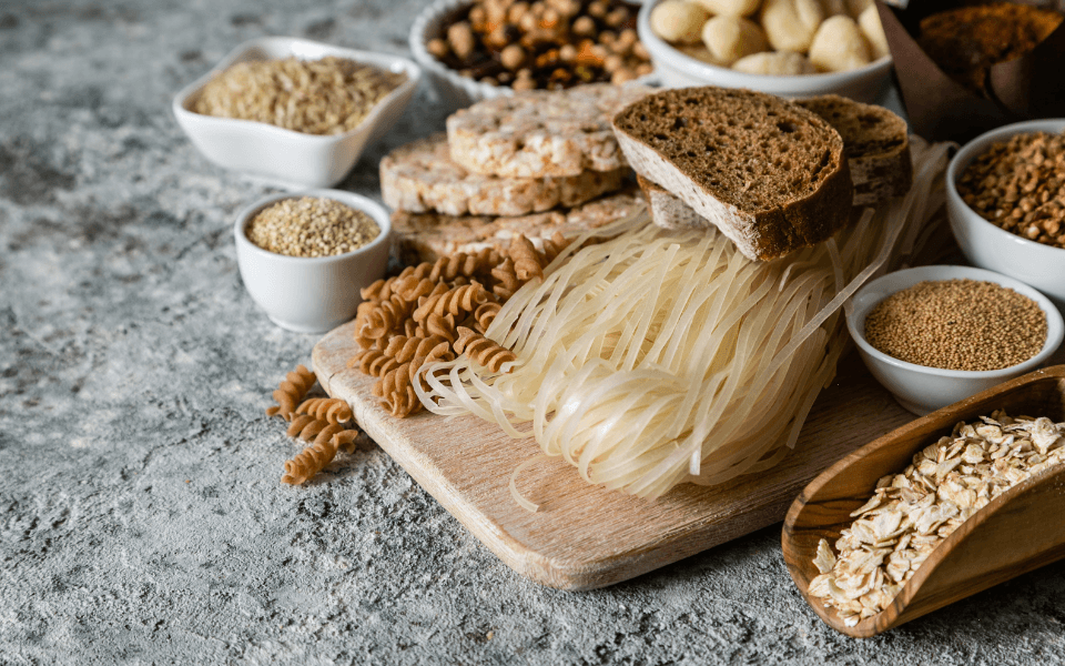 gluten free diet - Gluten Intolerant and When To See a Gastroenterologist