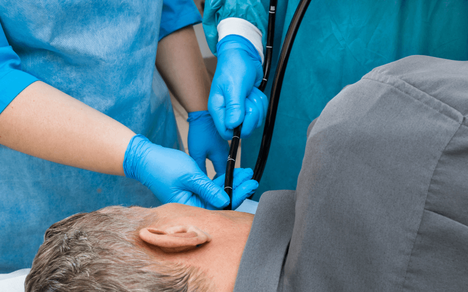 preparing for endoscopy - Endoscopy Johannesburg: All You Need to Know