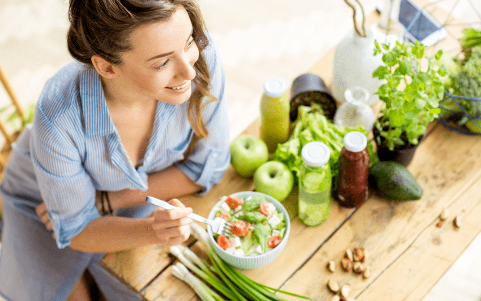 gut health mealplan - Gut Health - What to Know and How to Improve It