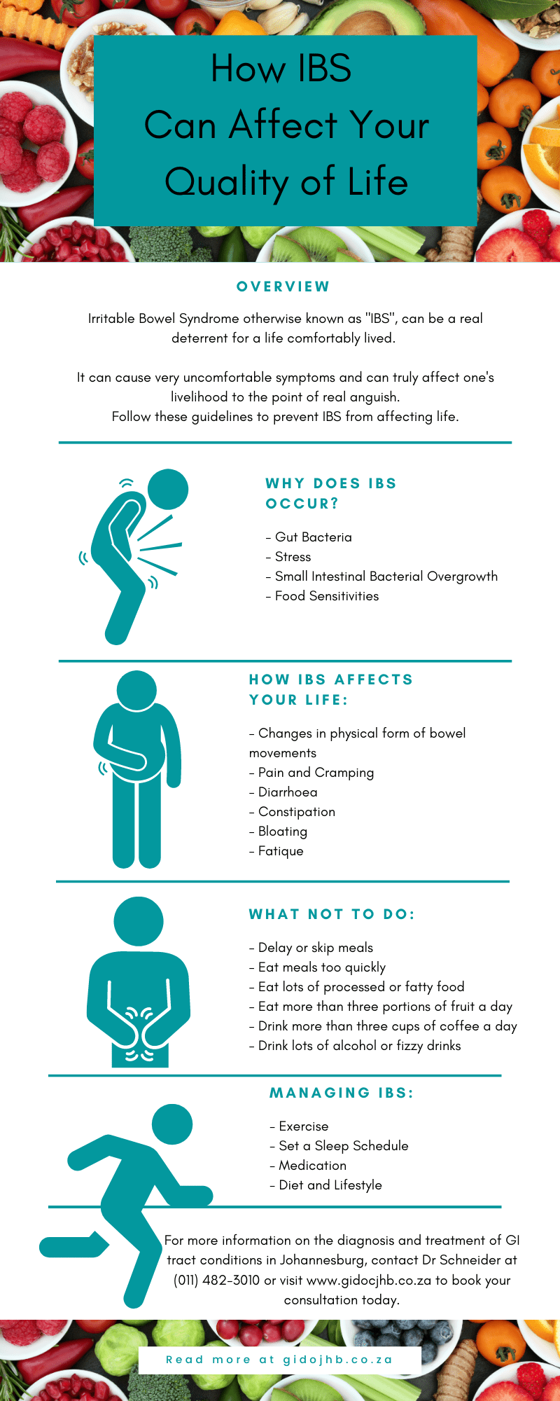 How IB can affect the quality of life 1 - How IBS Can Affect your Quality of Life and How to Prevent it