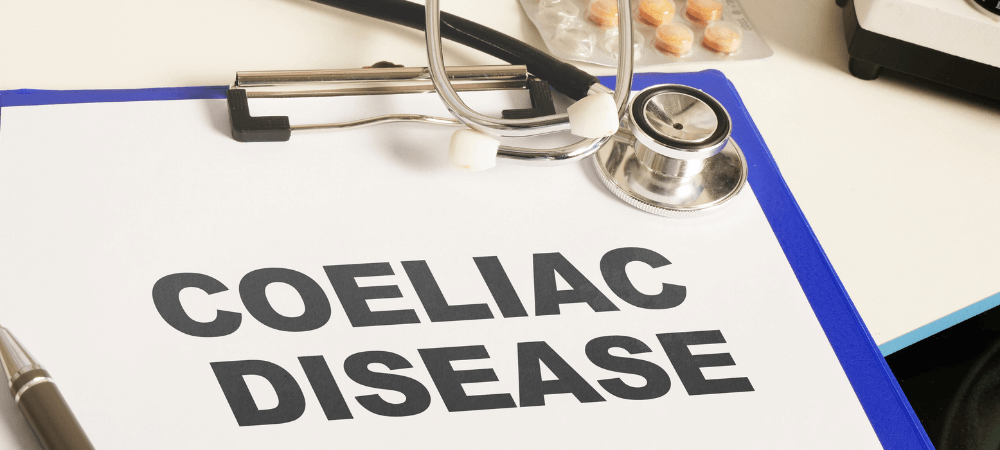 coeliac disease causes symptoms side effects - Gastroenterology Blog for South Africans